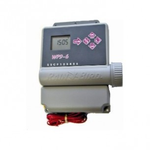 Controller WP 6 / WP-6 - 6 zona Rain Bird