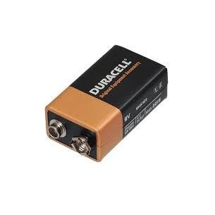 Baterie alkaina 9V / BAT...
