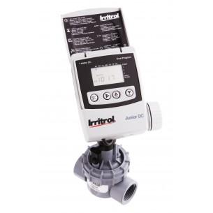 Kit Junior DC 1 zona + Richdel + solenoid Irritrol