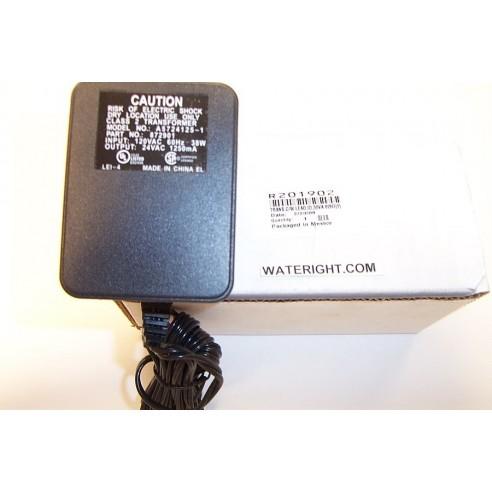 Transformator 220/24 V, 30 VAC, pentru Rain Dial Irritrol