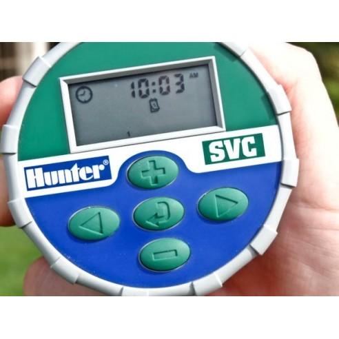 Programator HUNTER SVC-100  1 zona - de la baterie 9V Hunter
