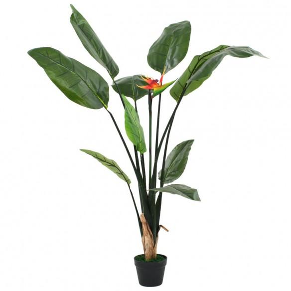 Plant? artificial? Strelitzia Reginae Pas?rea paradisului 155 cm