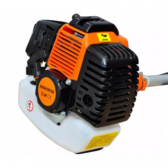 Motocoas? trimmer iarb?, portocaliu, 51,7 cc, 2,2 kW