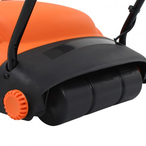 Scarificator electric de gazon, 20 L, 400 W