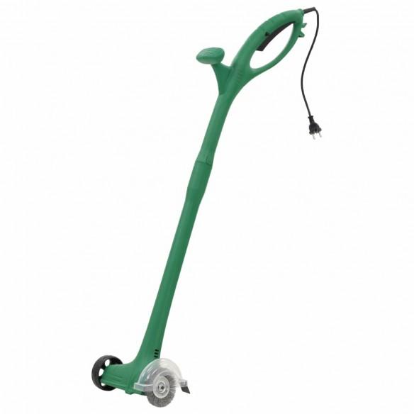Perie de buruieni electric?, verde, 140 W