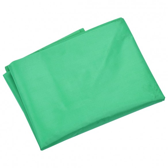 C?ptu?eal? c?rucior de gr?din?, verde, material textil