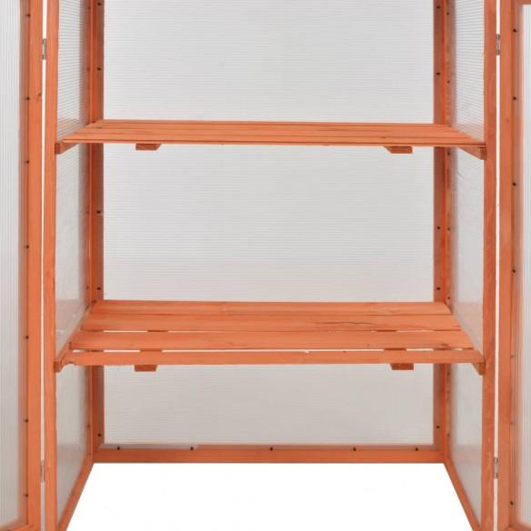 Ser?, 75 x 47 x 109 cm, lemn