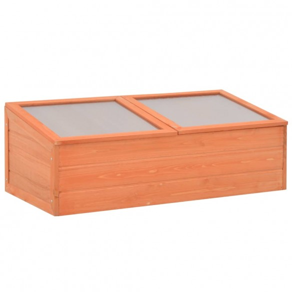 Ser? din lemn, 100 x 50 x 34 cm