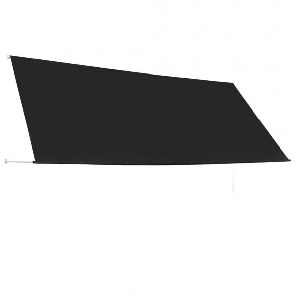 Copertin? retractabil?, antracit, 350 x 150 cm