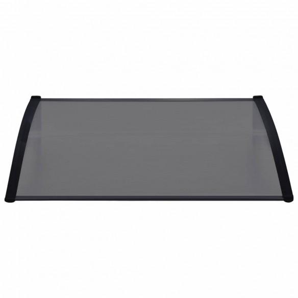 Copertin? de u??, negru, 120 x 80 cm, PC