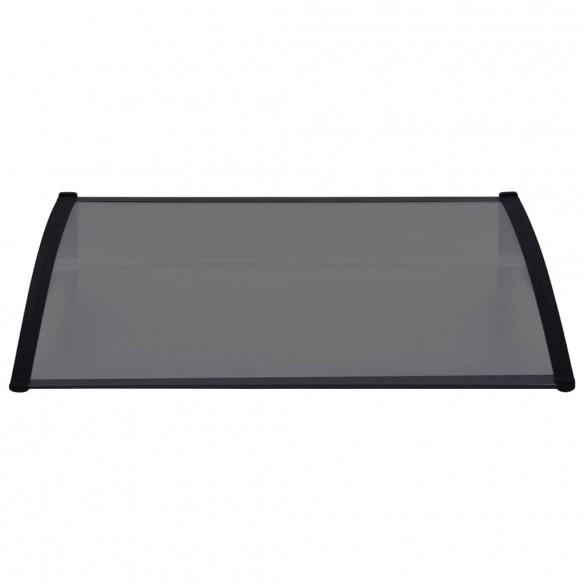 Copertin? de u??, negru, 150 x 80 cm, PC