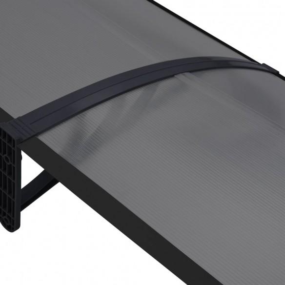 Copertin? de u??, negru, 200 x 80 cm, PC