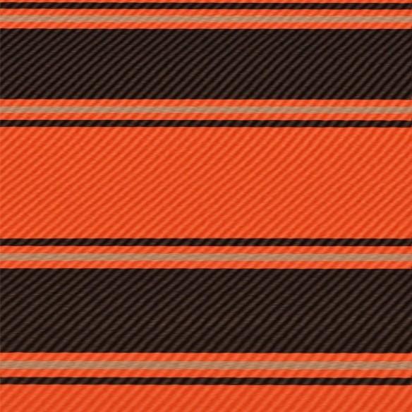 Copertin? retractabil?, portocaliu ?i maro, 300 x 150 cm