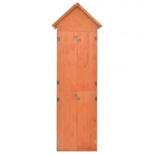 ?opron de gr?din?, 71 x 60 x 213 cm, lemn