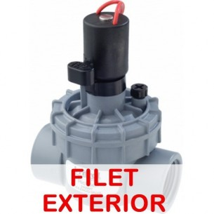 Electrovalva Richdel, 2400, 1'', FE/FE Irritrol